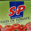 Pulpa de tomate S&P