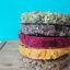 PROMO MIX (12burguer+4 milas+6 falafel+ 12 nuggets+ 3 panes +1 snk berenjena)